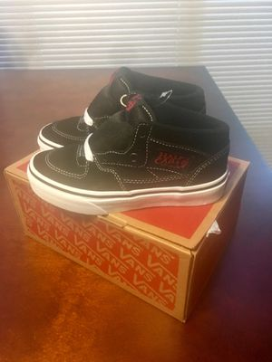 Vans Half Cabs for Sale in Vallejo, CA