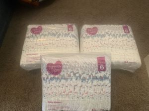 Parent choice diapers for Sale in Phoenix, AZ