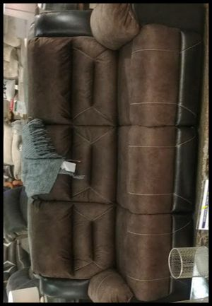 ‼IN STOCK Earhart Chestnut Reclining Living Room Set for Sale in Takoma Park, MD