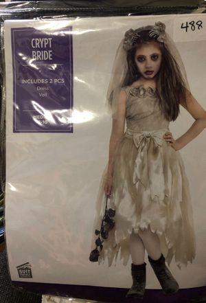 Crypt bride size 8-10 for Sale in Cicero, IL