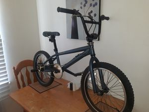 Jamis Lurch 20in BMX bike for Sale in Hollywood, FL