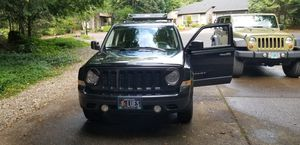 2012 Jeep Patriot for Sale in Welches, OR