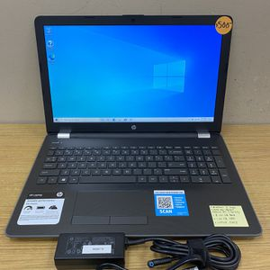HP 15 LAPTOP for Sale in Bloomington, CA