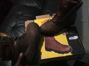 Herman Survivors Steel Toe Work boots for Sale in Dania Beach, FL