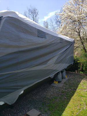 ADCO RV COVER for Sale in McKeesport, PA