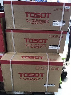 Brand new 12000 BTU Mini Split Air Conditioners for Sale in Rosemead, CA