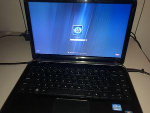 2012 HP pavilion dm4 Notebook PC for Sale in Hialeah, FL