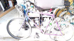 Trek mountain bikes for Sale in Tigard, OR
