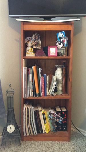 Book shelf for Sale in Denver, CO