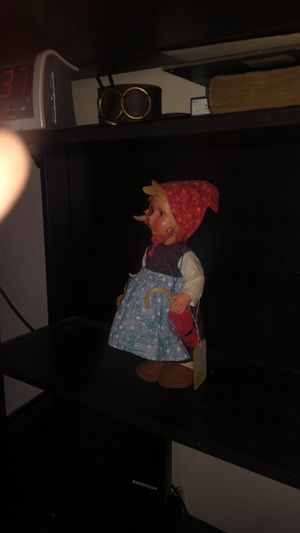 Antique Dutch doll collectors item for Sale in Long Beach, CA
