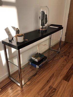 Boconcept Console table for Sale in Herndon, VA