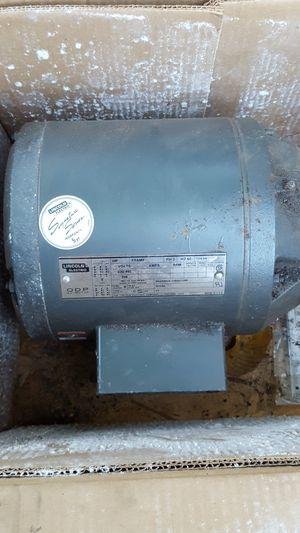 Electric Motor for Sale in Vancouver, WA