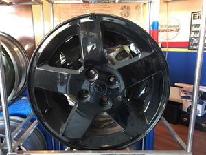 2010 Chevy colt bolt wheels for Sale in Lake Wales, FL