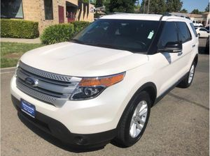 2014 Ford Explorer for Sale in Roseville, CA
