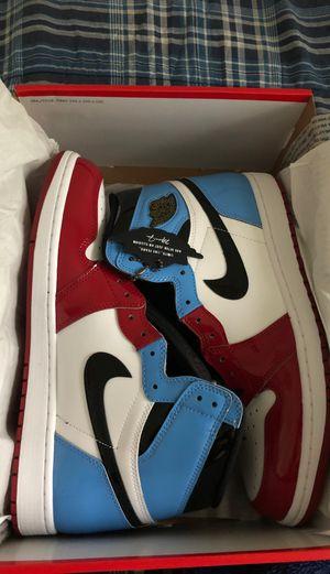 Jordan 1 Fearless size 11.5 for Sale in Riverside, CA