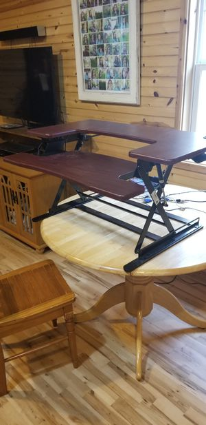 Mini standing desk for Sale in Dripping Springs, TX