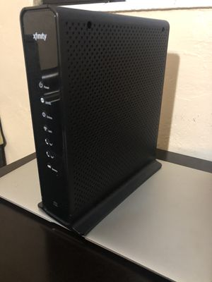 Comcast / Xfinity Wireless Modem for Sale in Fort Lauderdale, FL