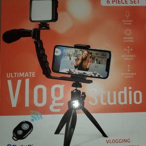 Ultimate Vlog Studio for Sale in Washington, DC