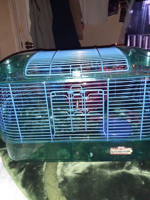 New condition hamster cage for Sale in Murfreesboro, TN