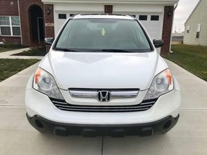 Great2007 Honda CR-V AWDWheelsClean-WWWHHELLLLSSSSS for Sale in Greensboro, NC