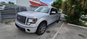 2013 Ford F150 FX2 CLEAN TITLE for Sale in North Miami Beach, FL