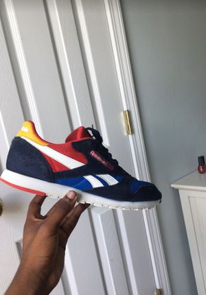 Reebok classics sz 12 for Sale in Raleigh, NC