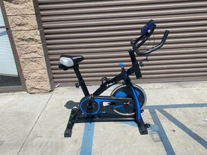 Stationary bike for Sale in Irwindale, CA