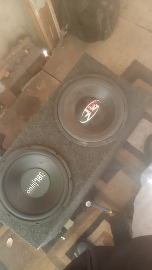 Speakers for Sale in Oakland, CA
