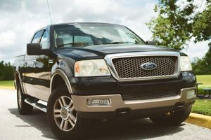 2005 Ford F150 Lariat 4x4. Super Crew for Sale in Detroit, MI