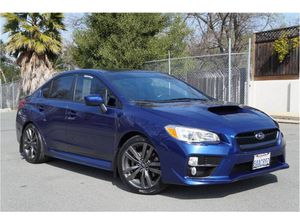 2016 Subaru WRX for Sale in Concord, CA