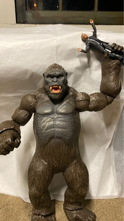 King Kong Action figure for Sale in Gresham,  OR