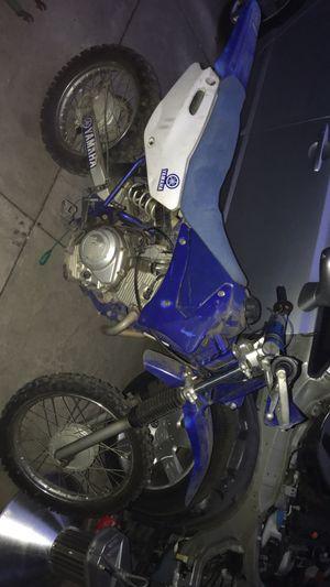 Dirt bike for Sale in Pomona, CA