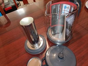 Electric tea & coffee Maker for Sale in Chula Vista, CA