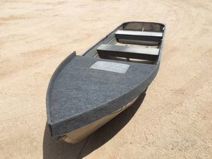 14' Aluminum Boat for Sale in Sun City, AZ
