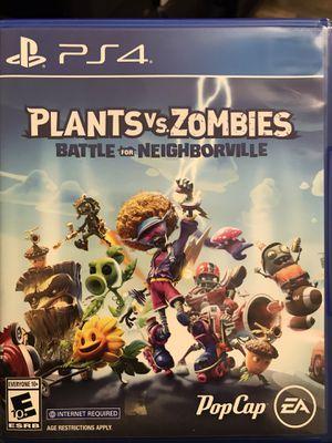 Plants vs.Zombies for Sale in Millville, NJ
