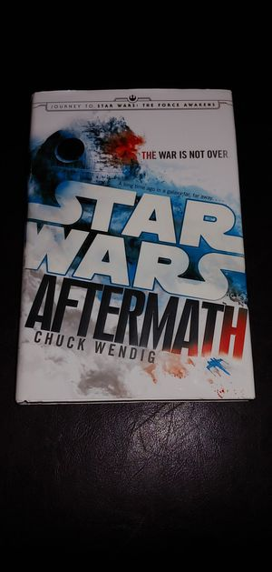 Aftermath: Star Wars (Star Wars: The Aftermath Trilogy) for Sale in Peoria, AZ