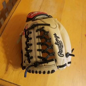 Baseball glove for Sale in Ontario, CA