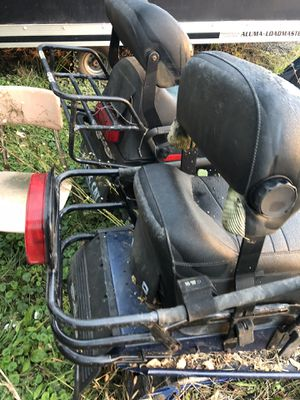 2 snowmobile for for parts 600 for Sale in Detroit, MI