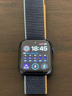 Apple Watch series 6 GPS + LTE 44mm for Sale in Redmond,  WA