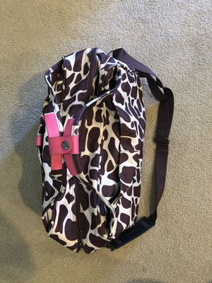 Duffle bag with wheels for Sale in Bothell, WA