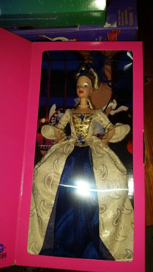 Vintage Barbie secrets of the three teardrops 1999 mint in box. PRICE REDUCED AGAIN for Sale in Largo, FL