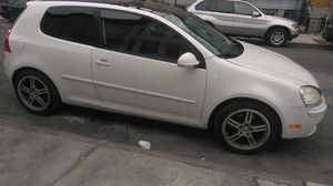07 vw rabbit hatchback for Sale in Brooklyn, NY