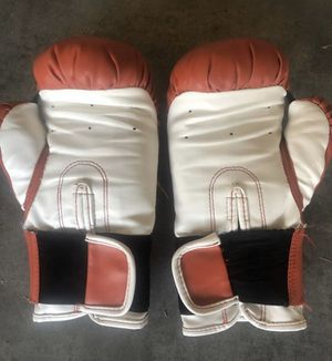 boxing gloves for Sale in Killeen, TX