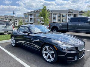 2016 BMW Z4 sDrive35i for Sale in Daleville, VA