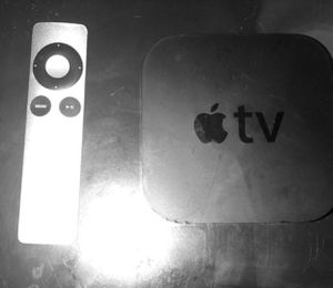 Apple TV for Sale in Farmerville, LA
