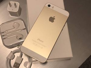 iPhone 5sjust like NEW with Excellent Condition for Sale in Springfield, VA