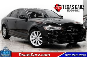 2016 Audi A6 for Sale in Carrollton, TX