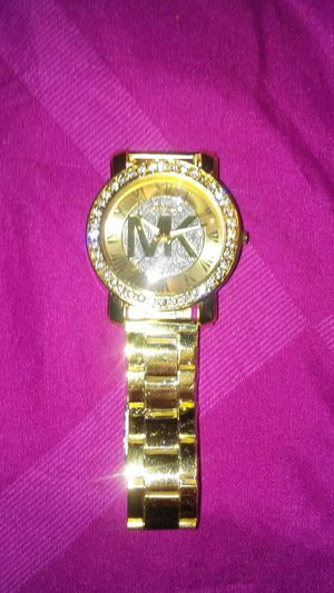 Mk watch for Sale in Chicago, IL