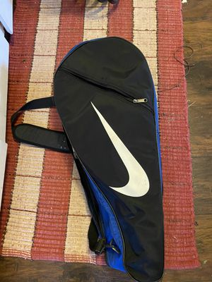Nike tennis bag for Sale in Portland, OR