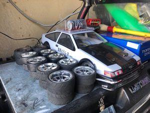 Rc Car for Sale in Santa Ana, CA